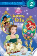 Teachers  Pets  Disney Princess