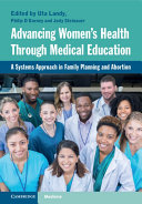 Medical Education in Sexual and Reproductive Health