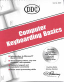 Learning Computer Keyboarding Basics