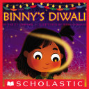 Binny's Diwali Book