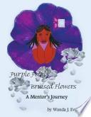 Purple Petals, Bruised Flowers