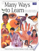 Many Ways to Learn Book PDF