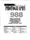 The British Journal of Photography