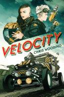 Velocity Pdf/ePub eBook