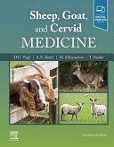 Sheep  Goat  and Cervid Medicine