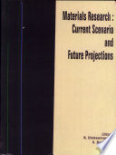 Materials Research Book