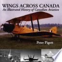 Wings Across Canada