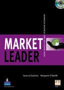 Market Leader Advanced Business English