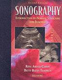 Sonography