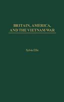 Britain  America  and the Vietnam War