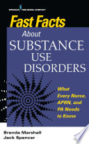 Fast Facts About Substance Use Disorders