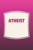 Atheist Book