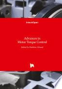 Advances in Motor Torque Control