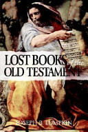 The Lost Books Of The Old Testament Book PDF