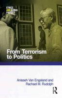From Terrorism to Politics