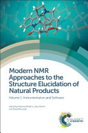 Modern NMR Approaches to the Structure Elucidation of Natural Products Pdf/ePub eBook