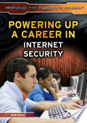 Powering Up a Career in Internet Security