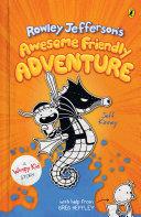Pdf Rowley Jefferson's Awesome Friendly Adventure