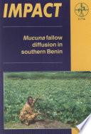 Mucuna Fallow Diffusion in Southern Benin