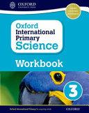 Oxford International Primary Science  Workbook 3