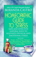 Homeopathic Guide To Stress Book PDF