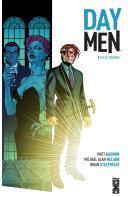 Day Men - Book