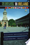 The 08 09 Guide to Education in Ireland