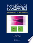 Handbook of Nanophysics