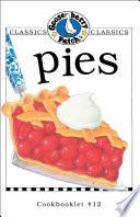 Pies Cookbook