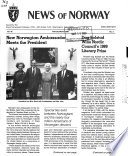 News of Norway Book
