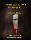 Pdf Murder Most Immoral Telecharger
