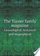 The Turner family magazine