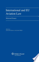 International and EU Aviation Law
