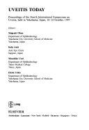 Uveitis Today Book