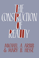 The Construction of Reality