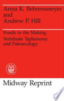 Fossils In The Making Book PDF