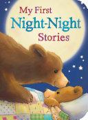 My First Night Night Stories