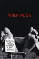 When We Die