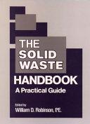 The Solid Waste Handbook