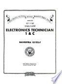 Electronics Technician 1 C