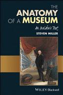 The Anatomy of a Museum Pdf/ePub eBook