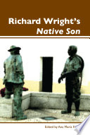 Richard Wright s Native Son Book