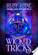 Wicked Good Witches Books 4-8
