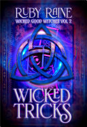 Wicked Good Witches Books 4-8 (Supernatural Protectors: a Legacy of Magic) Pdf/ePub eBook