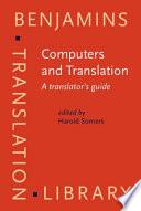 Computers and Translation