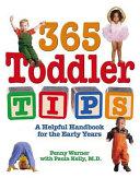 365 Toddler Tips Book PDF
