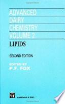 Advanced Dairy Chemistry 2 Book