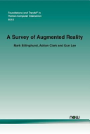 A Survey of Augmented Reality