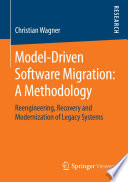 Model Driven Software Migration A Methodology