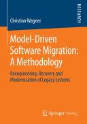 Pdf Model-Driven Software Migration: A Methodology Telecharger